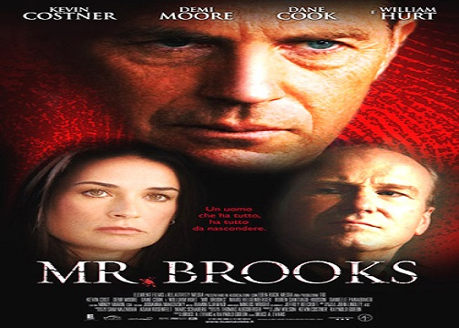 film mr. brooks