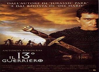 FILM IL 13° GUERRIERO