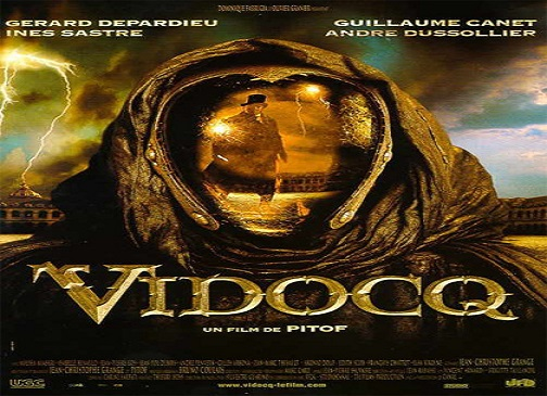 film vidocq