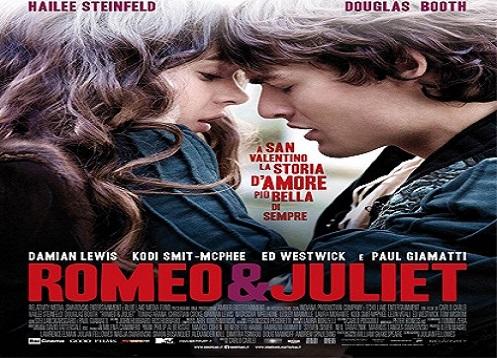 film romeo & juliet