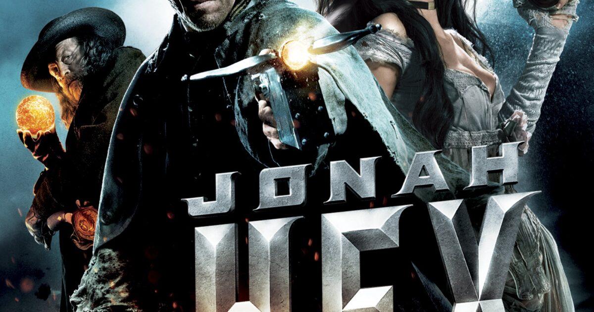film jonah hex