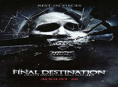 film final destination
