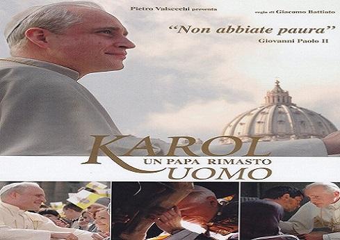 film karol un papa rimasto uomo