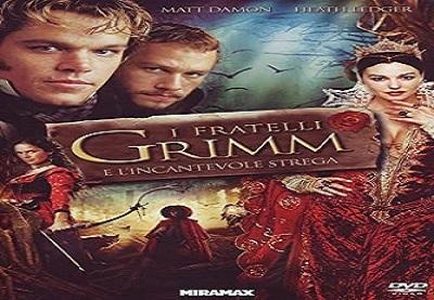 film I fratelli Grimm