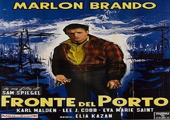 film fronte del porto