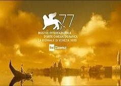 77ma Mostra del Cinema di Venezia