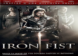 film iron fist
