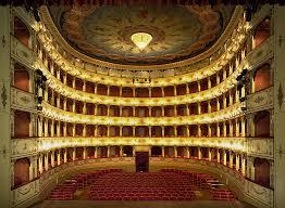 Comune di Pesaro : Abbonamenti alla Stagione di Prosa & Danza 2018-19