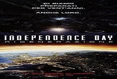film independence day rigenerazione
