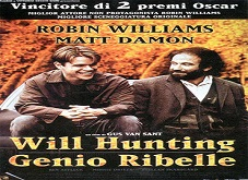 film will hunting