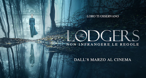 film the lodgers