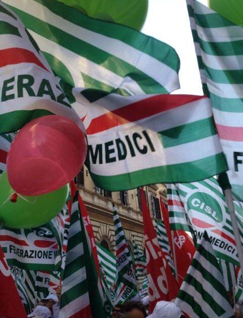 La Cisl Medici Lazio