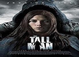 film tall man