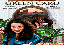 film green card