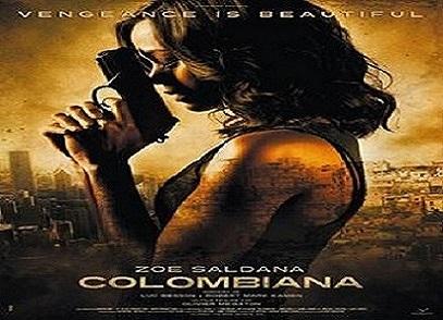 film Colombiana