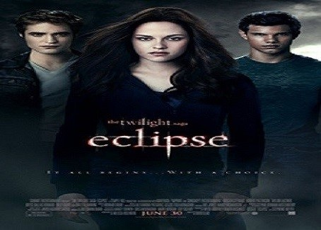 film Twilight Saga Eclipse