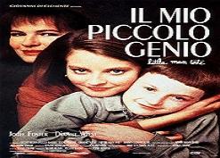 film IL MIO PICCOLO GENIO