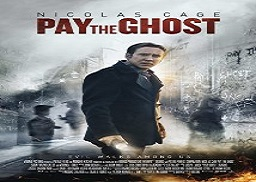 film Pay the Ghost