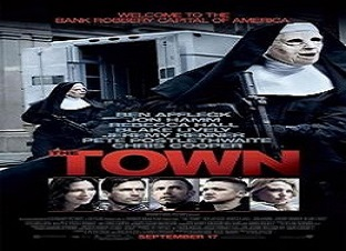 film The Town