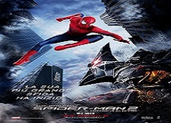 film amazing spider man 2