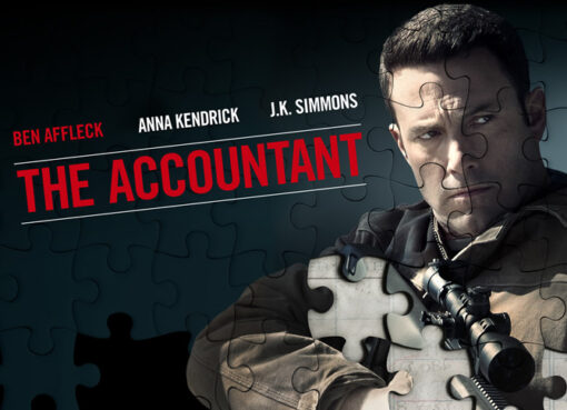 film the accountant