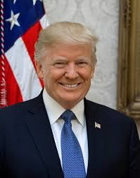 Donald Trump - Wikipedia