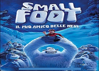 film smallfoot