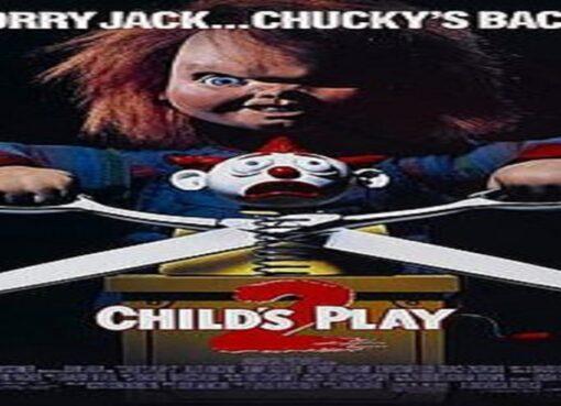 film la bambola assassina 2