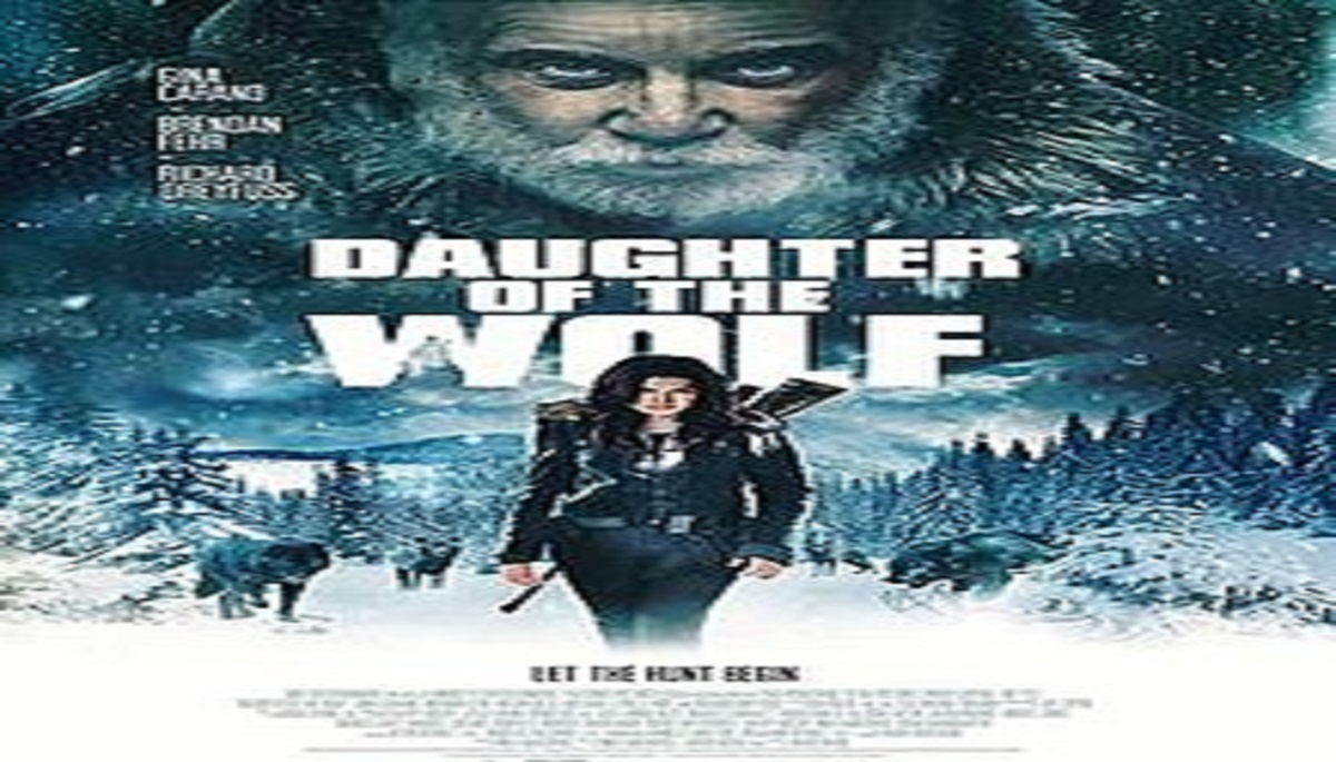 film Daughter of the Wolf
