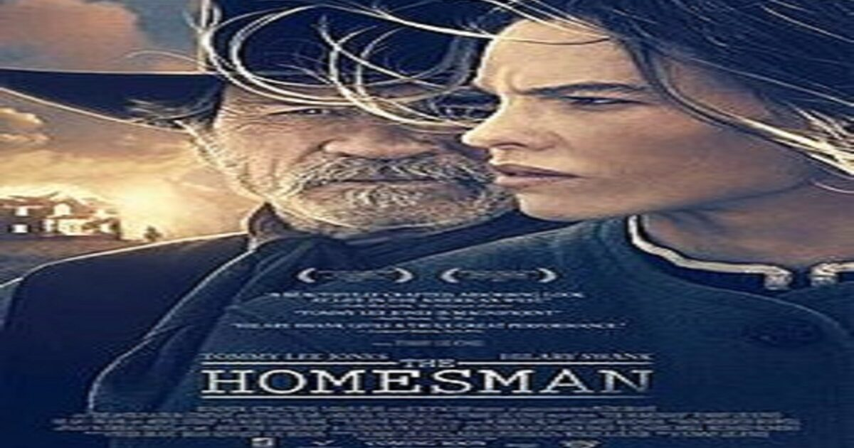 film The Homesman