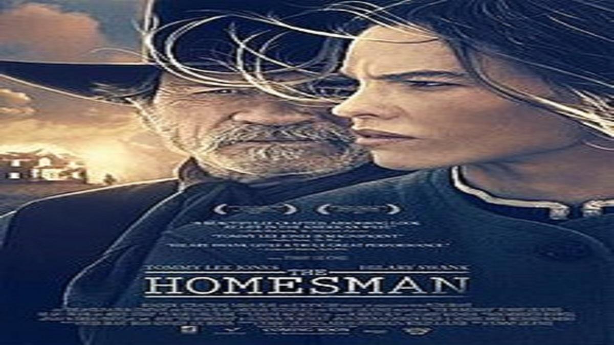 film The Homesman