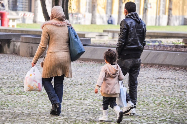 pacchetti famiglie