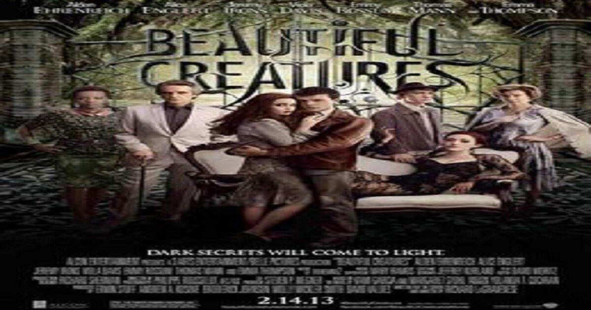 film Beautiful Creatures