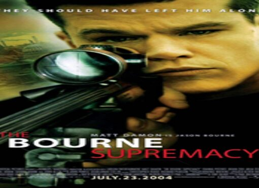 film the Bourne_ upremacy