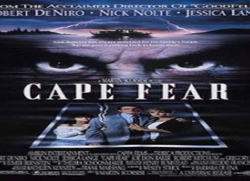 film cape fear