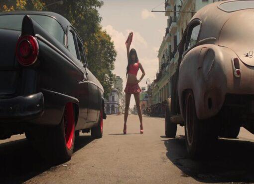 film Fast & Furious 8