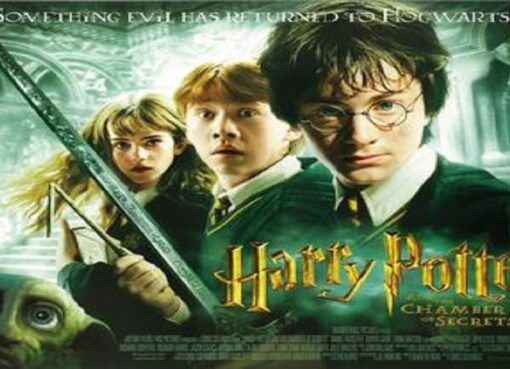 film Harry Potter 2