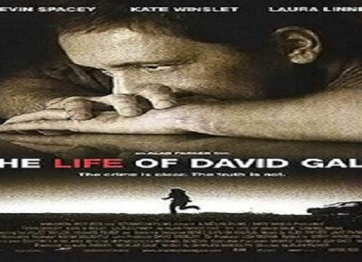 film the life of david gale