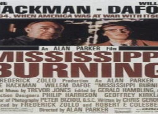 film mississipi burning