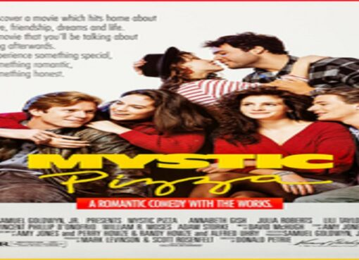 film Mystic pizza