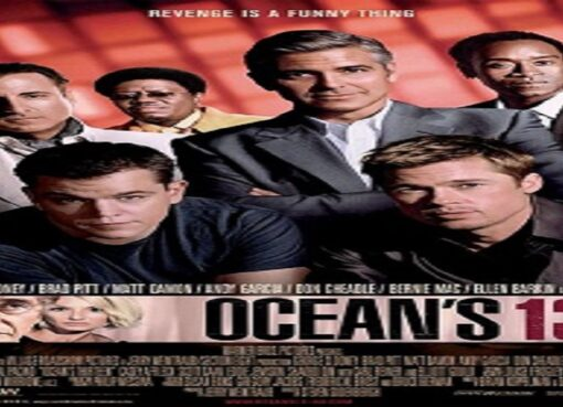 film Oceans Thirteen