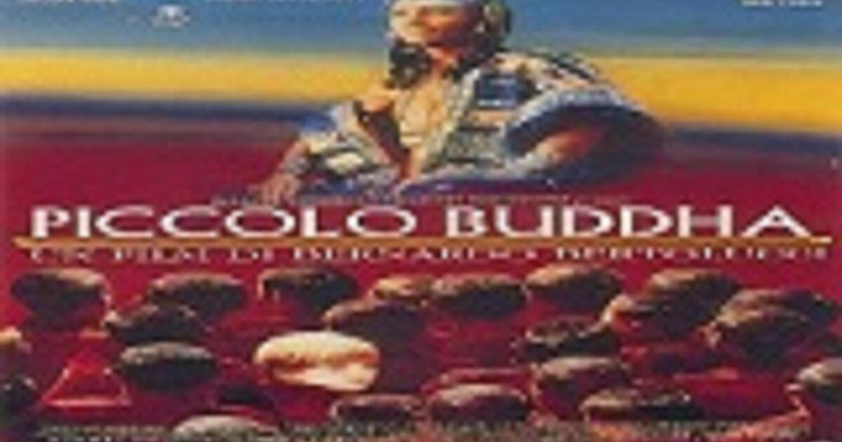 film Piccolo Buddha