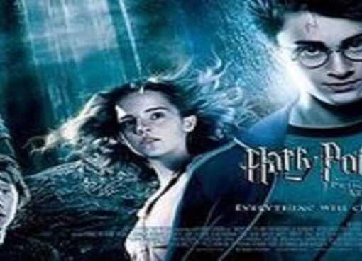 harry potter azkabanr