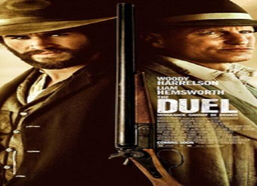 film il duello