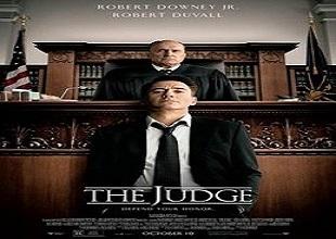 film The Judge