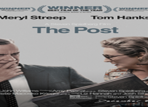 film the post