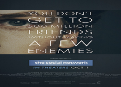 film The Social Network