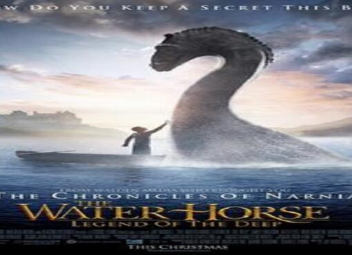 film The Water Horse