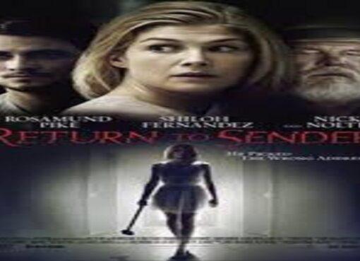 film return to sender