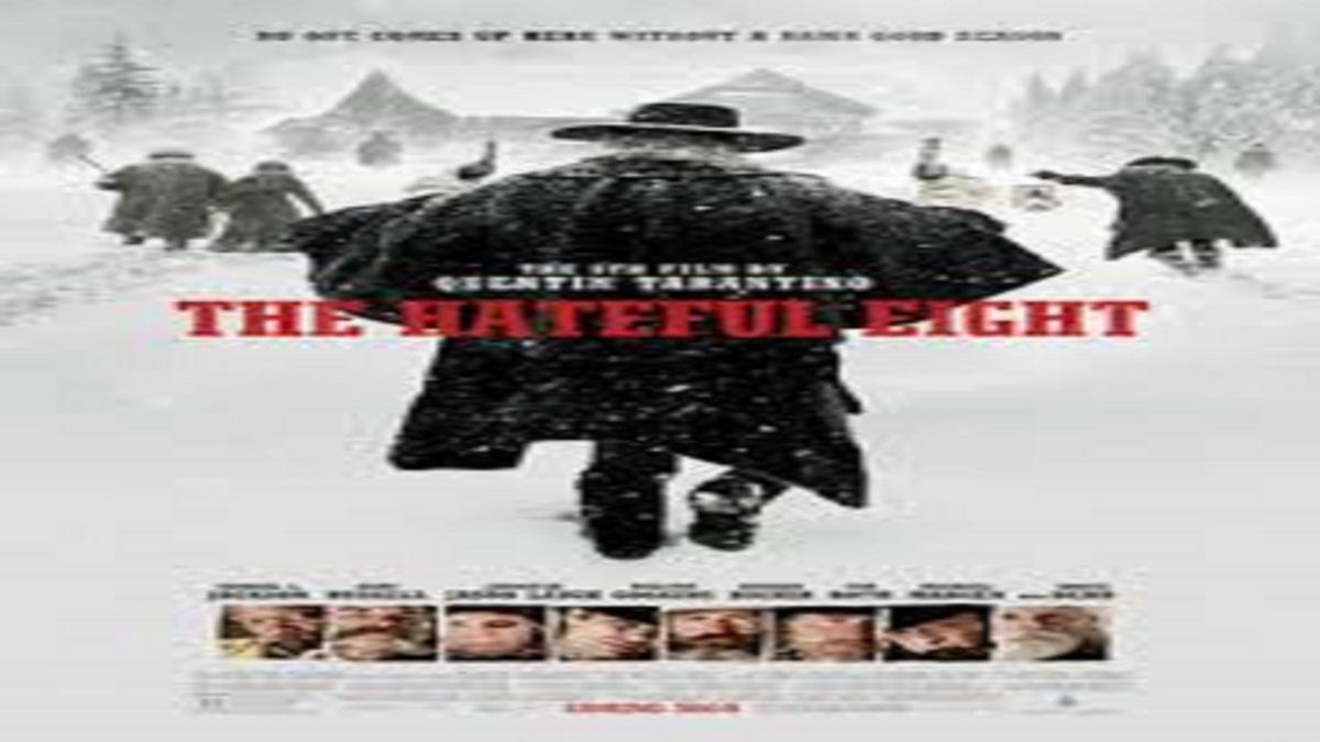 film the hateful eight